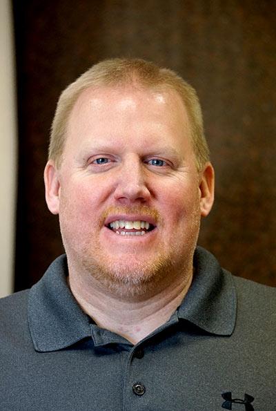 Steve Lukovsky Duluth Chiropractor